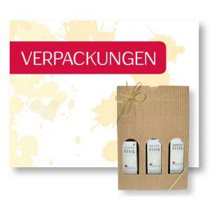 Verpakungen